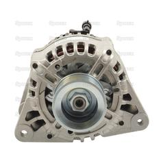 Alternator (Mahle) - 14V, 120 Amper
