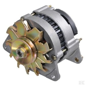 Alternator, 14 V, 70A ALT1410GP